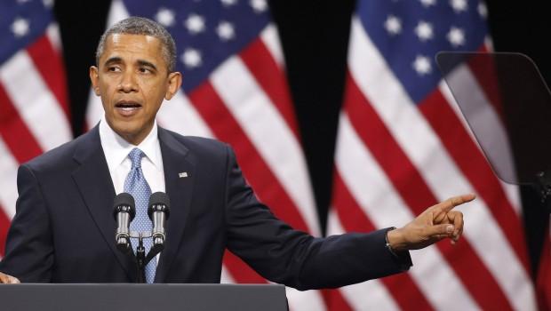 Discursul lui Obama, de manual pentru ai noștri