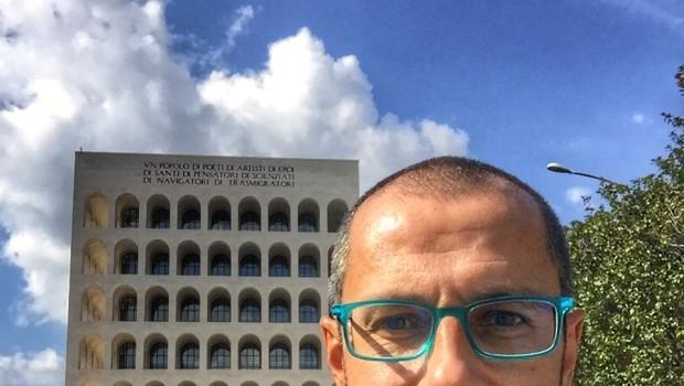De la Mussolini la Fendi… Un must-see la Roma