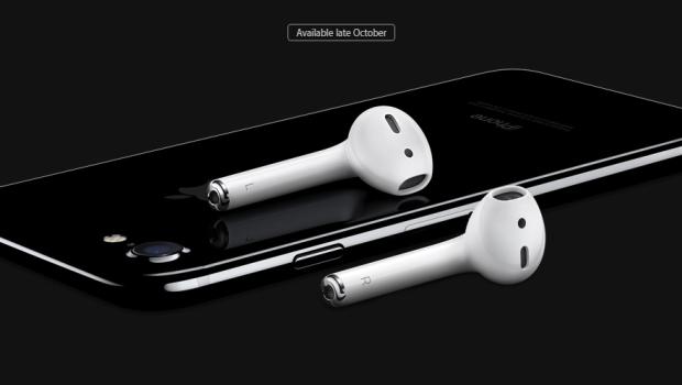 De azi se poate comanda iPhone7!