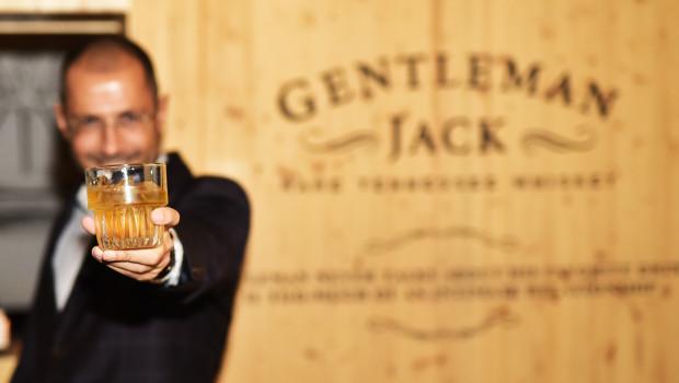 Wednesday @ LOFT. A Gentleman's choice…