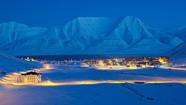 Cum am ajuns lângă Polul Nord… Svalbard, paradisul înghețat