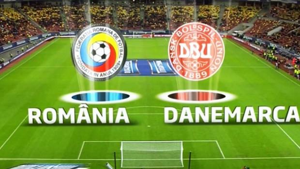 Bilete ieftine la România-Danemarca (26 martie, Cluj). De mâine la vânzare, detalii aici