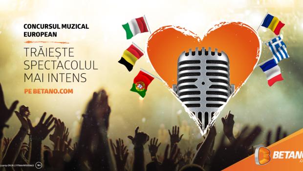 Romania are a doua sansa la castigarea semifinalei Eurovision! Mizam?