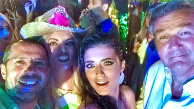 Ce nu mi-a plăcut la #WeGlobal party :-)