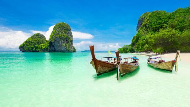 TRAVEL ALERT! Krabi, la numai 439 euro! Plus oferte imbatabile pentru Hong Kong, New York sau Shanghai