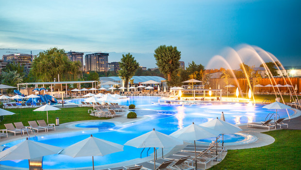 TOP 10 piscine din București!