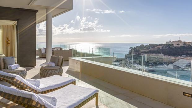 DESCHIDERE Cum arată cel mai scump apartament din Monte Carlo, la Hotel de Paris