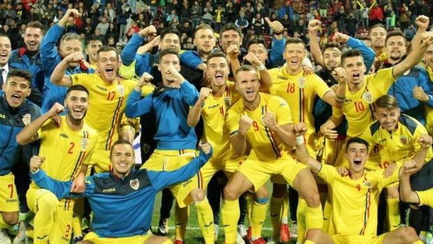 Cum sa fii alături de tricolorii mici la semifinala de la Bologna de joi!