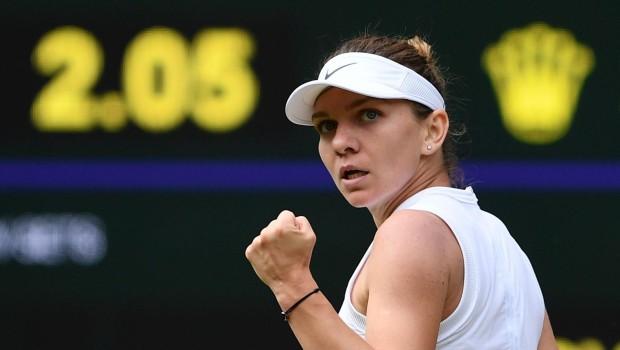 NEWS ALERT! Cum să mergi la finala cu Halep de la Wimbledon