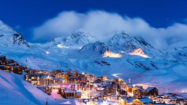 TOP 5, cele mai bune stațiuni de schi din Europa