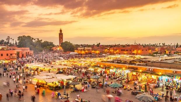 De ce să mergi la Marrakesh, un paradis oriental de neratat
