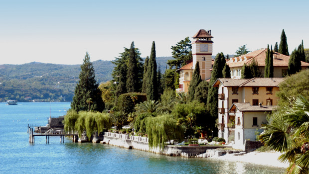 A perfect getaway at Lago di Garda: Grand Hotel Fasano